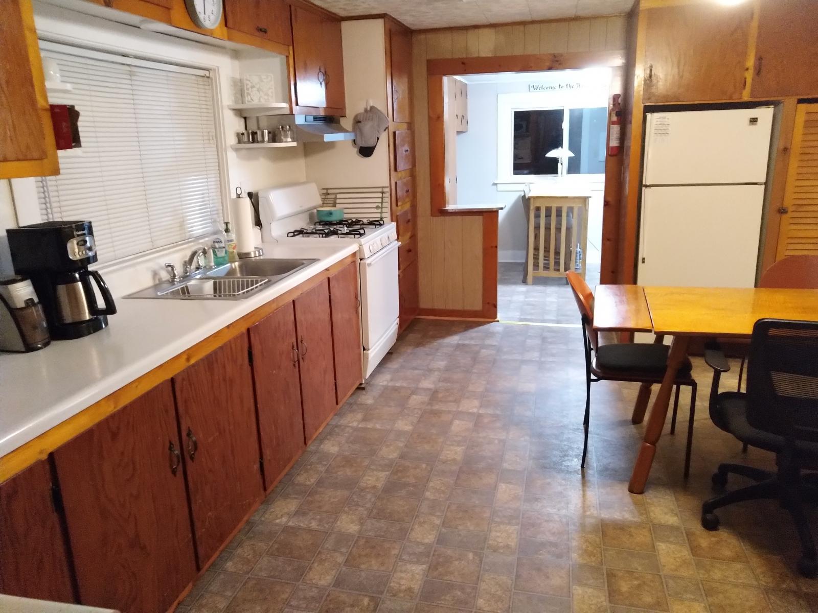 Kitchen (View #3)